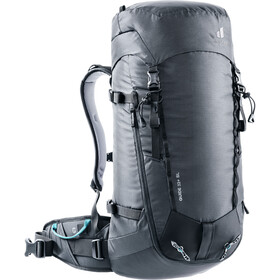 deuter Guide 32+ SL Backpack Women, black